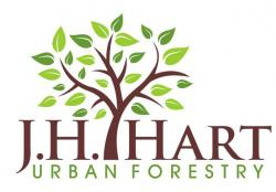 J. H. Hart Urban Forestry