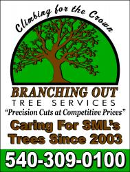 Branching Out Tree Care Specialists