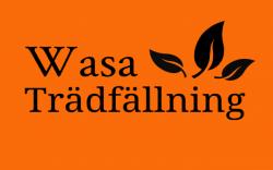 Wasa Trädfällning