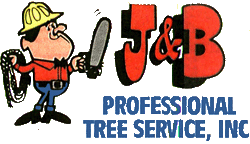 J&B Professional Tree Service, Inc.