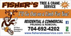 Fisher's Tree Service