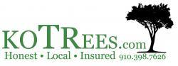 KO's Coast to Coast Tree Service