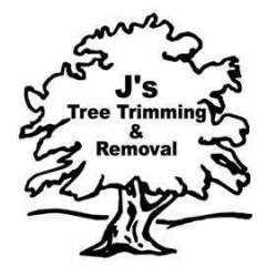 J's Tree Trimming & Removal