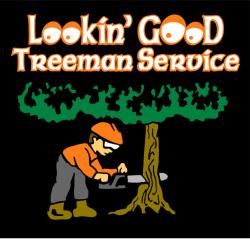 Lookin' Good Treeman Servcice LLC