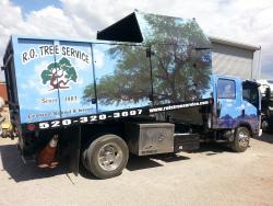 RO Tree Service