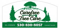 Carefree Tree Care