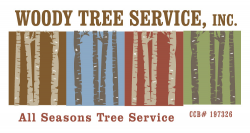 Woody Tree Service, Inc.