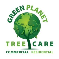 Green Planet Tree Care