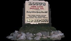Dougs Tree Service