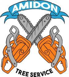 Amidon Tree Service