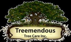 Treemendous Tree Care, Inc.